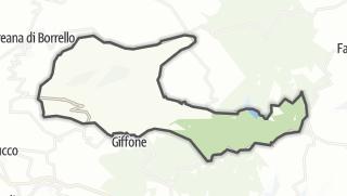 Mapa / Galatro