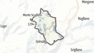 Mapa / Malito