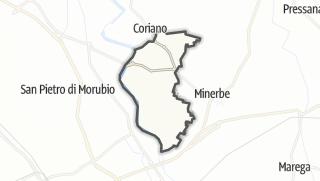 Kartta / Bonavigo