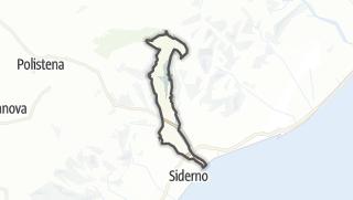 Mapa / Grotteria