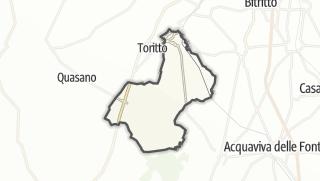 Térkép / Grumo Appula
