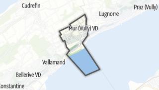 Карта / Mur (VD)