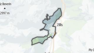 מפה / Donat
