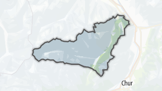 מפה / Pfäfers