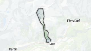 מפה / Ruschein