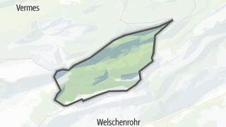 Cartina / Seehof