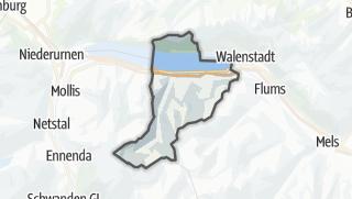 מפה / Quarten
