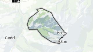 מפה / Riein