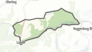 מפה / Lucelle