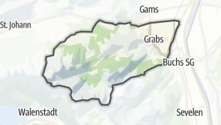 地图 / Grabs