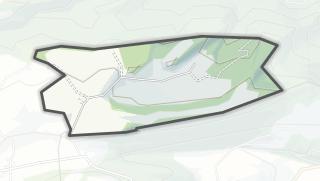 Mapa / Rebévelier