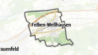 Cartina / Wellhausen