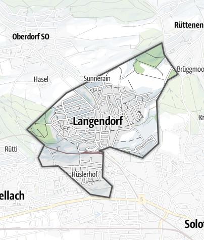 Wetter Kaltenhof (Langendorf): 3-Tage bersicht | schulersrest.com