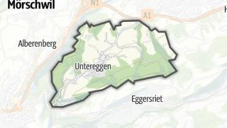 Mapa / Untereggen