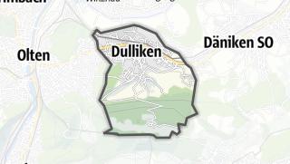 Cartina / Dulliken