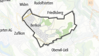 מפה / Berikon
