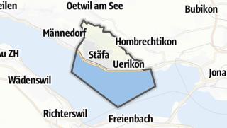 Carte / Stäfa