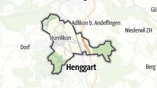 Kart / Humlikon