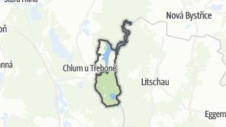 Karte / Staňkov