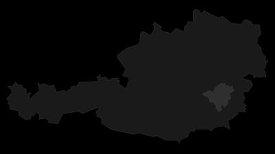 Map / Oststeiermark