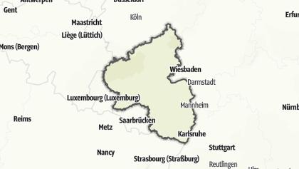 Klettersteig Pfalz : Die schönsten klettersteige in rheinland pfalz