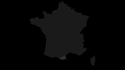 Map / Pyrénées-Orientales