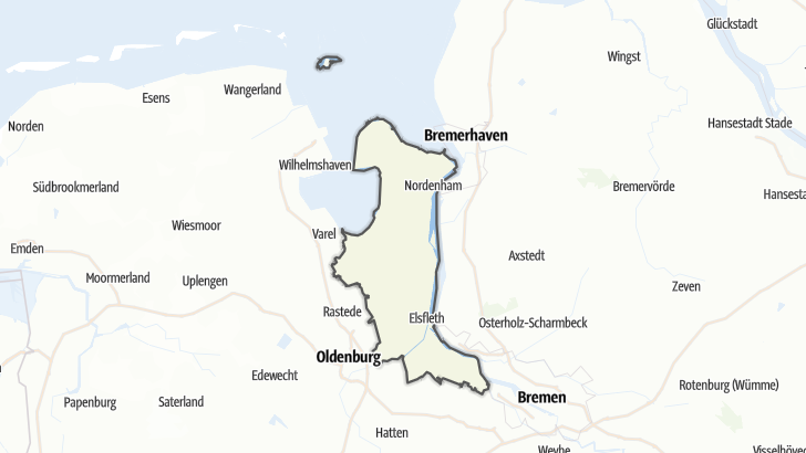 Kart / Wesermarsch