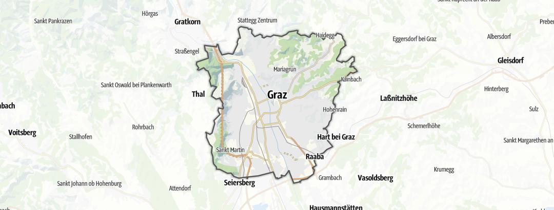 Map / Graz