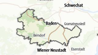 מפה / באדן