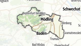 מפה / מודלינג
