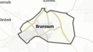 מפה / Brunssum