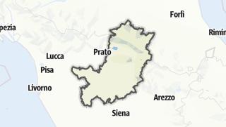 מפה / פירנצה