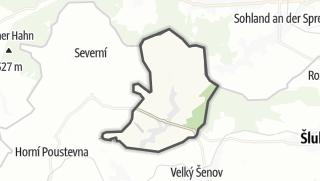 Karte / Lipová