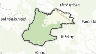 מפה / Stará Voda