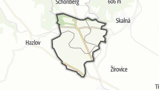 מפה / Vojtanov