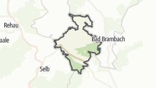 Karte / Aš