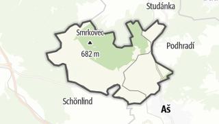 מפה / Krásná