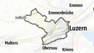 מפה / Littau