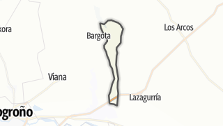 Karte / Armañanzas