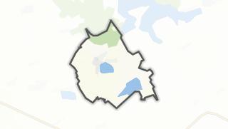 Mapa / Gelucourt