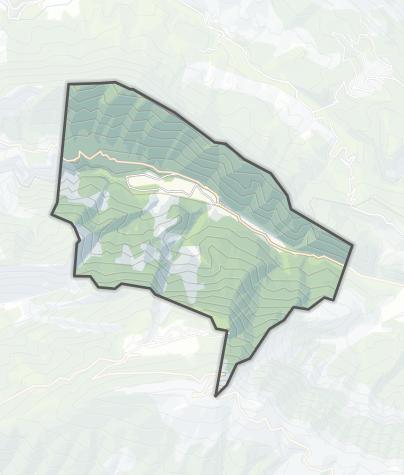 Map / Saint-Léger-du-Ventoux