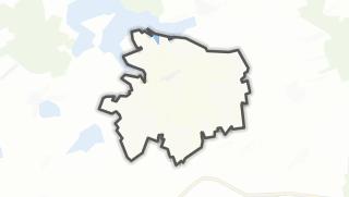 Mapa / Assenoncourt