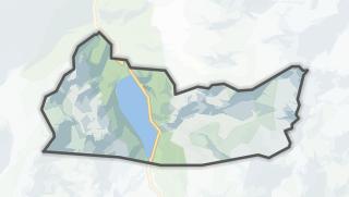 Karte / Marmorera