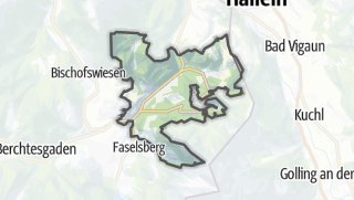 Carte / Berchtesgaden