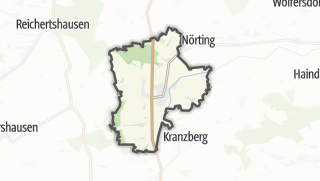 Mapa / Allershausen