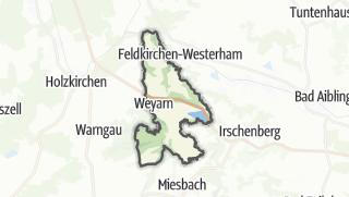 地图 / Weyarn