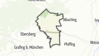 Cartina / Steinhöring