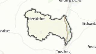 地图 / Tacherting