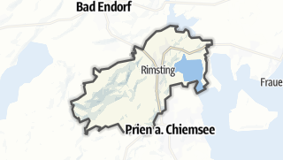 Karte / Rimsting