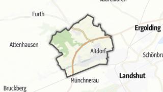 מפה / Altdorf